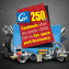 250 EGP Cashback when you spend 2000 EGP on Car Spare Parts & Accessories