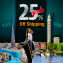Save 25% off Shipping from the UAE