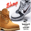 15% off subtotal from Nike and TImberland